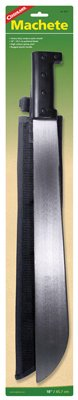 American Recreation Products 51090 Machete With Sheath, 18-Inch - Quantity 24 by Coghlans Ltd