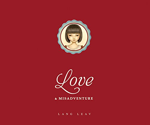 Love & Misadventure by Dreamscape Media