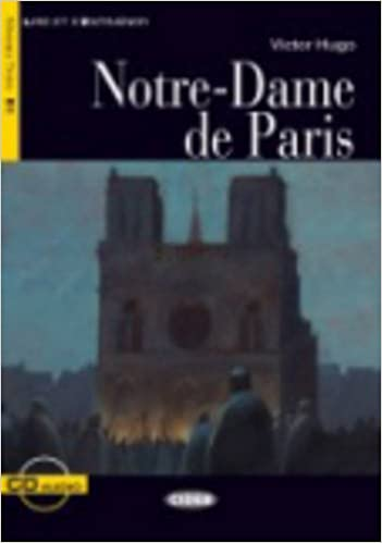 Amazon notre dame de paris lire et sentrainer french notre dame de paris lire et sentrainer french edition french papcom edition fandeluxe Images