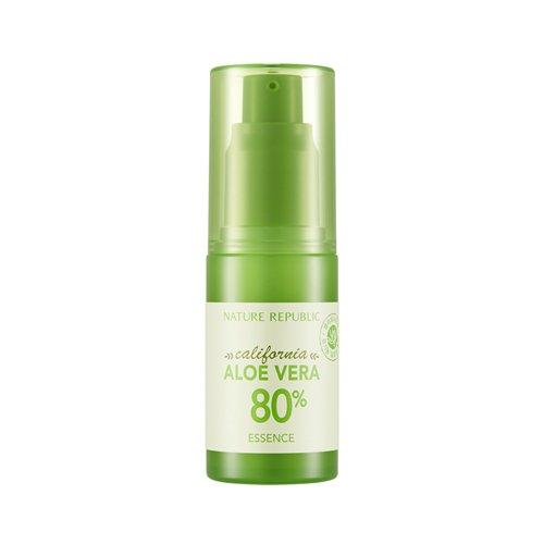 California Aloe Vera 80% Essence 35ml