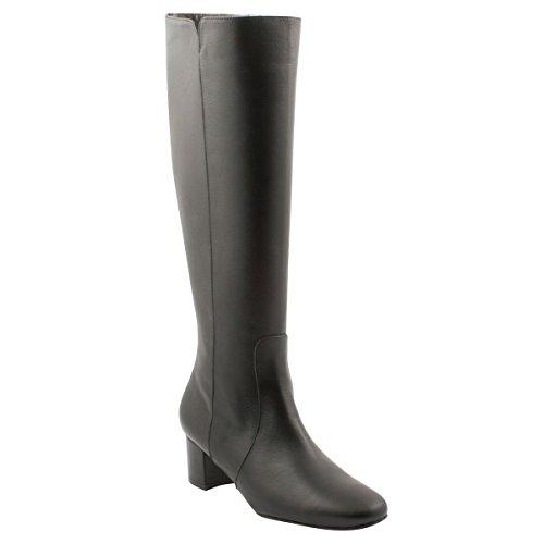 Exclusif Paris Women's Boots Black MlaKXu1