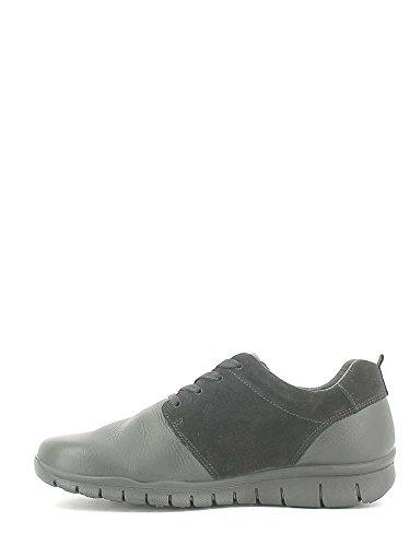 Igi&Co 6689 Sneakers Uomo Nero 40