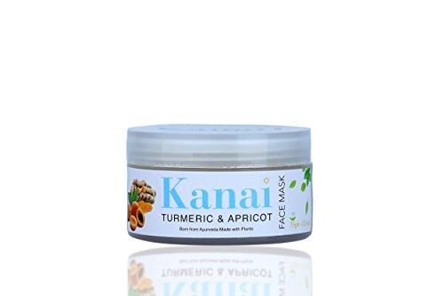 Turmeric Face Mask For Scars - 7