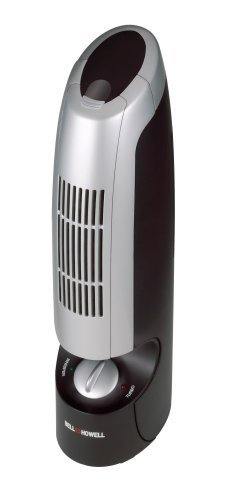 Bell and Howell Ionic Whisper Air Purifier and Ionizer by Bell + Howell