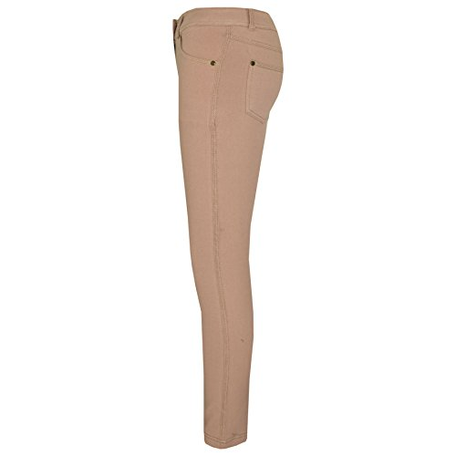 A2Z 4 Kids® Girls Skinny Jeans Kids Stone Stretchy Denim Jeggings Fit Pants Trousers 5-13 Yr by A2Z 4 Kids® (Image #2)