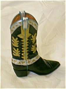 Just the Right Shoe - MOSTLY MATISSE Boot - NEW