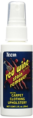 TECH Red Wine Stain Remover  - 2 oz (37002)