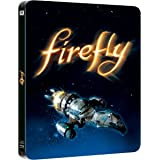Firefly - The Complete Series - Limited Edition Steelbook