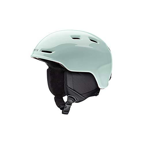 Smith Optics Youth Zoom Jr Ski Snowmobile Helmet - Acid/Youth -