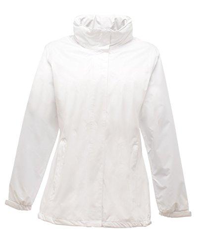 Ardmore Regatta Standout White Womens Jacket wZqORaqn