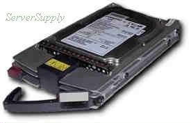 Hp Plug Compaq / Hot (DF300ABAAA Hewlett Packard Hot-Plug 300GB 15K 3.5