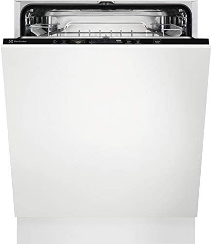 Electrolux KESC 7310 L - Lavavajillas integrado (60 cm): Amazon.es ...