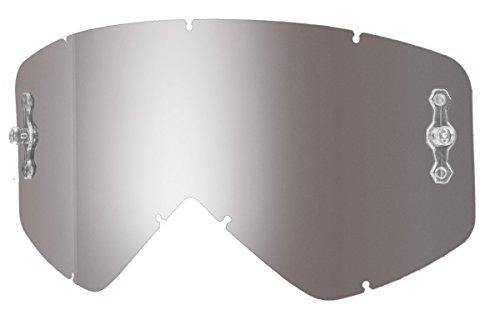 Replacement Mtb (Smith Fuel MTB Goggle Replacement Lens (CHROMAPOP Sun Platinum))