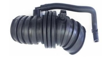 Air Cleaner Box Hose Outlet: