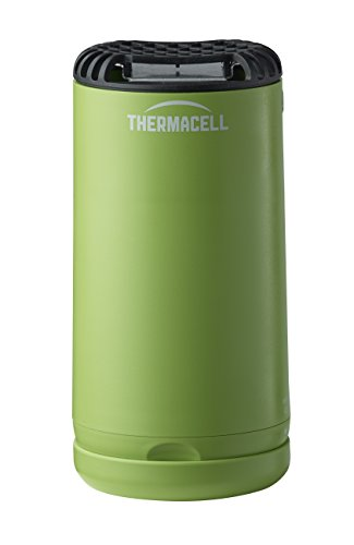 Thermacell MR-PSG Patio Shield Mosquito Repeller, - Cartridges Butane Thermacell