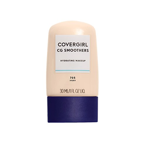 COVERGIRL Smoothers Foundation (packagin...
