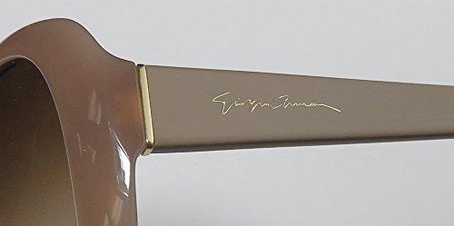 516013 Beige Emporio Lunettes de Beige Armani Soleil Femme X1qX0rw