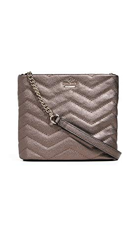 Women's Kate Crossbody York Park New Reese Spade Ash Metallic Bag Ellery FttnqUT