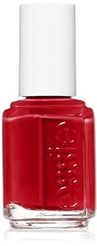 essie Nail Color, Reds, Fishnet Stockings (Red Fishnets)