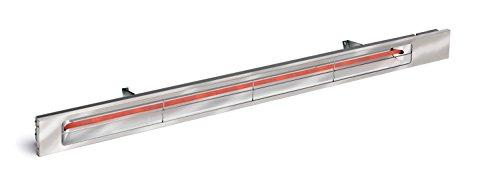 Infratech SL Series Model SL3024B Slimline 63 1/2