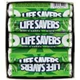 LifeSavers Rolls Wint-O-Green 20 Roll Box carrier to shipping international usps, ups, fedex, dhl, 14-28 Day By Dragon Shopping