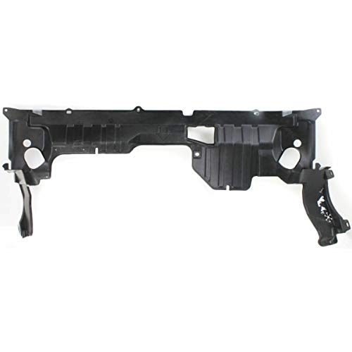 Parts N Go 2001-2005 at Civic Engine Under Cover Lower Splash Guard Front Automatic - 74111S5AA00 HO4151101