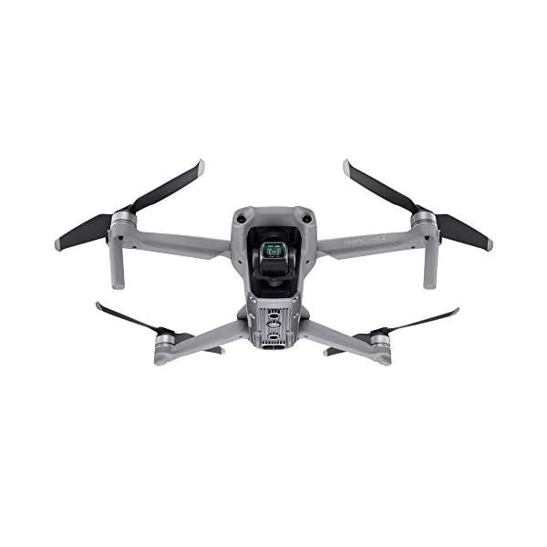DJI Mavic Air 2 - Drone Quadcopter UAV con fotocamera da 48 MP video 4K 1/2 pollice CMOS sensore cardanico 3 assi 34min tempo di volo ActiveTrack 3.0 - Grigio 6 spesavip