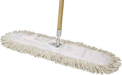 Ability One - Dust Mop Frames, Type: Dust Mop Kit, Connection Type: Threaded (2 Pack)