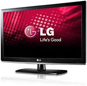 LG 19LD350C- Televisión HD, Pantalla LCD 19 pulgadas: Amazon.es: Electrónica