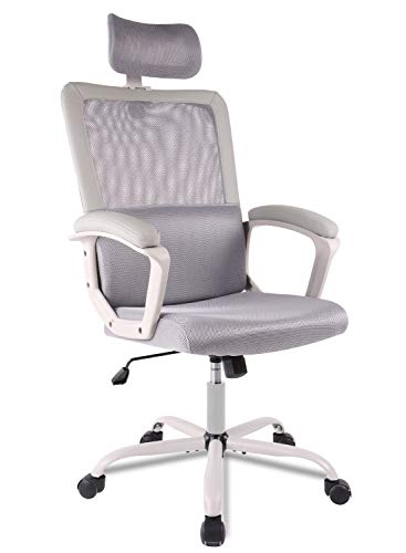 Ergonomicfice Chair Adjustable Headrest