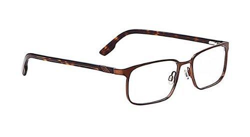 New Spy Optic Rx Prescription Eyeglasses With Spring Loaded Temples - Hayden (NO CASE) - Lv Glasses Mens