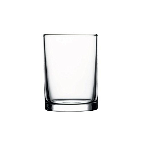 3.5H x 2.5T x 2.5B Imperial Plus 6 oz Juice Glasses, Case of ()