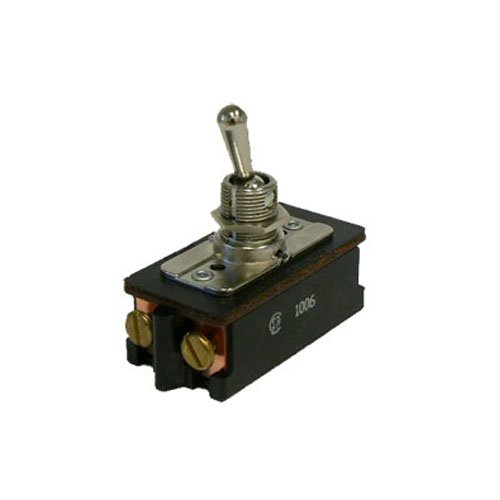 American Lincoln 47322A Toggle Switch Aftermarket by American Lincoln