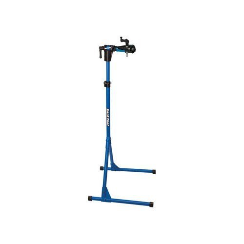 (Park Tool Deluxe Home Mechanic Repair Stand (100-5D Clamp))