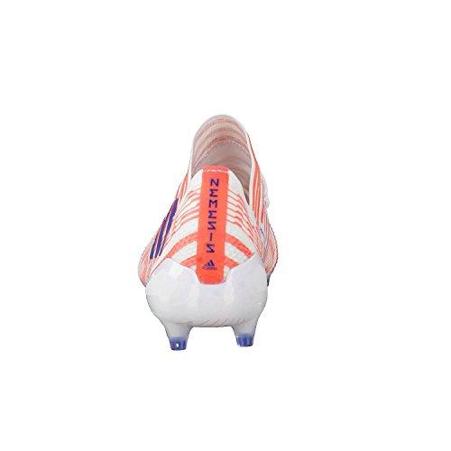 1 Femme Blanc Fg De 17 Corsen Adidas 000 ftwbla Nemeziz W Chaussures Football Tinmis xn8zqRqw