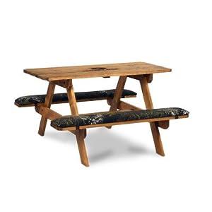 Kangaroo Trading Mossy Oak Picnic Table