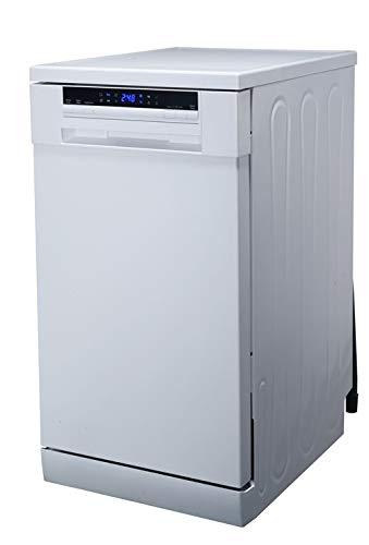 Corbero Lavav CLVG4508W, A++, Blanco, 8,5 l de con: Amazon.es: Hogar