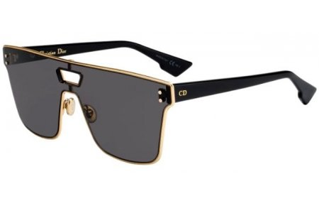Christian Dior DIORIZON 1 gold/ Black