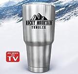 Rocky Mountain Tumbler, 30 Ounces