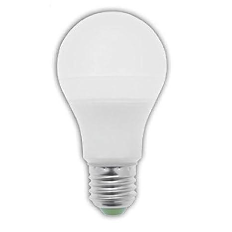 Prilux led nova - Lámpara essense standard nova 6w 3000k e27: Amazon.es: Iluminación