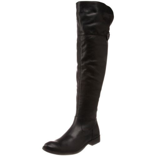 Amazon.com: FRYE Women's Shirley Over-The-Knee Riding Boot: Shoes
