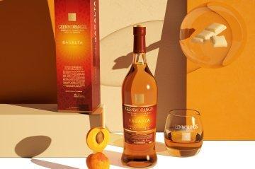 Glenmorangie Scotch Bacalta 92 Proof, 750 ml by GLENMORANGIE (Image #2)