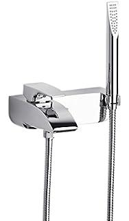 Roca Thesis - grifo monomando para lavabo con tragacadenilla ...