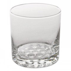 Hill Nob Old Fashioned (Libbey Nob Hill Glass Tumblers, Old Fashioned, 10.25Oz, 3 3/8