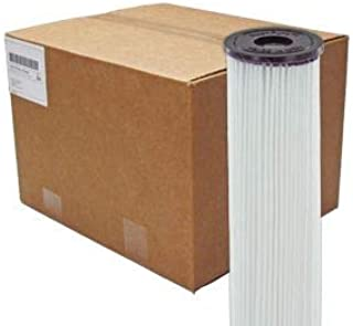 """product image for Neo-Pure PH-27300-1A 30"""" High Efficiency Pleated Filter 1 micron ABS - 24-Pack"""