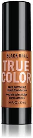True Color Pore Perfecting Liquid Foundation- Hazelnut