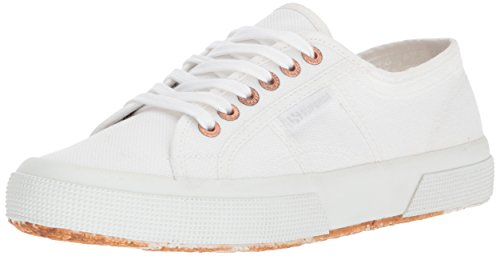 窓有名人壁紙SUPERGA Womens 2750 Cotu Classic Fashion Sneaker