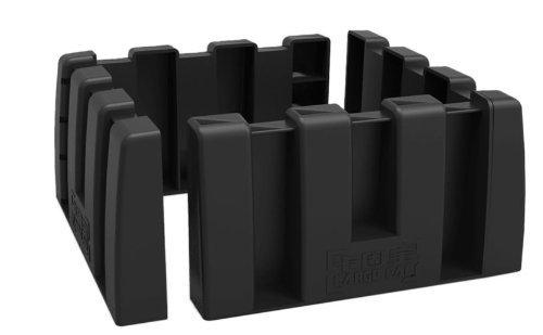 Multipurpose Cargo Organizer Blocks