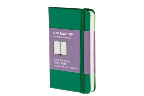 Moleskine Classic Notebook Magenta Notebooks