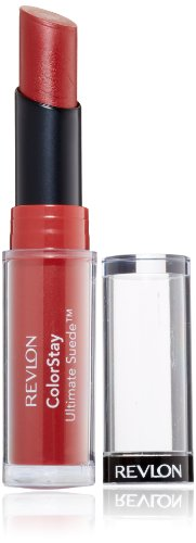 Revlon ColorStay Ultimate Suede Lipstick, Fashionista